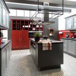La cuisine de Thierry