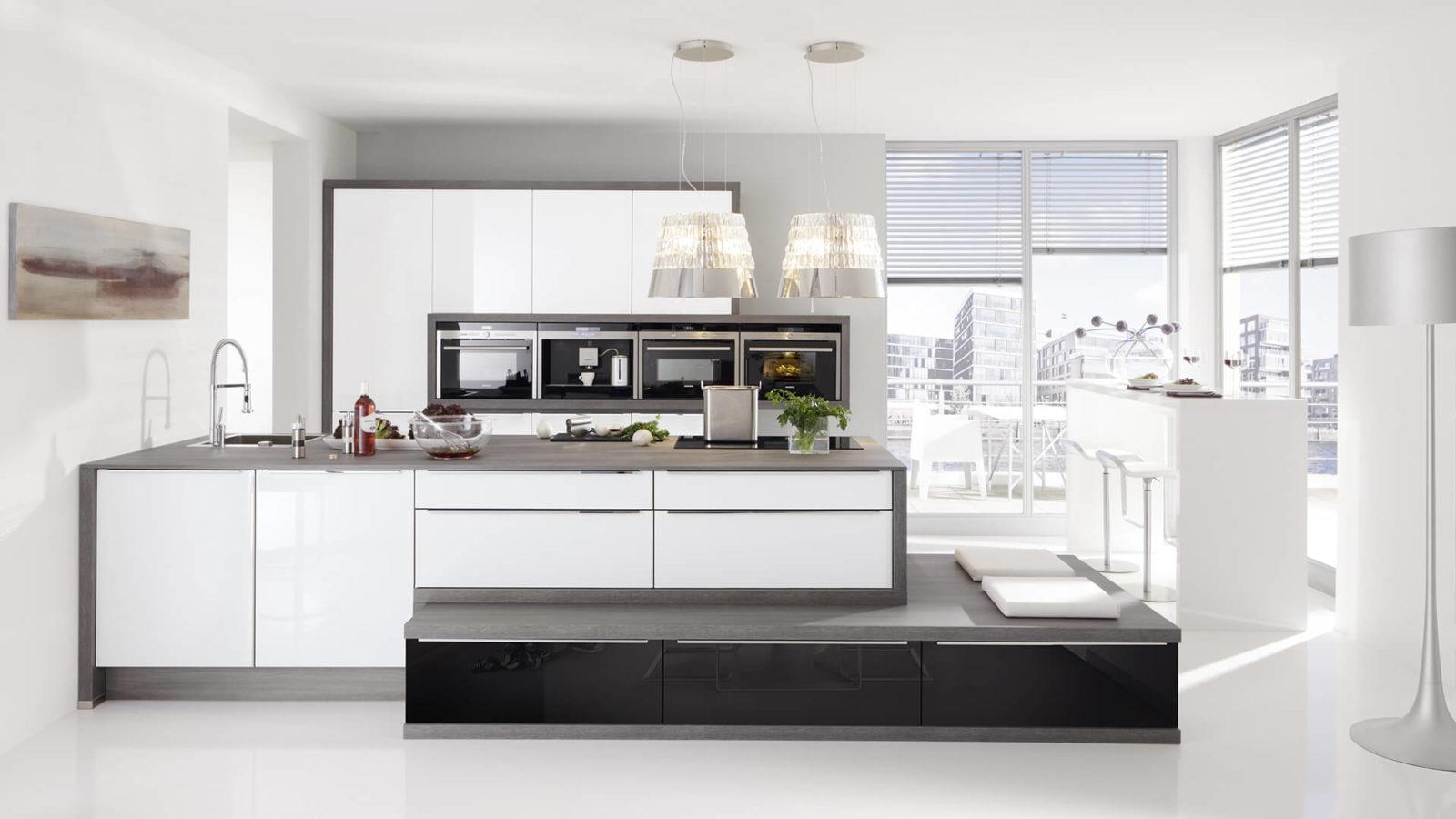 La cuisine d aur lie elton - Estrade pour cuisine ...
