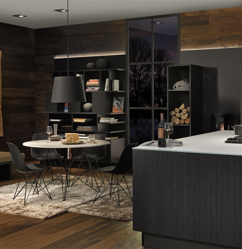 cuisine style campagne ambiance cuisine campagne sur. Black Bedroom Furniture Sets. Home Design Ideas